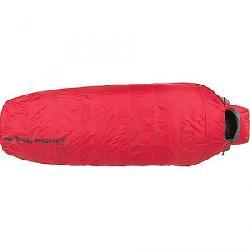 Big Agnes Gunn Creek 30 Degree Sleeping Bag Red