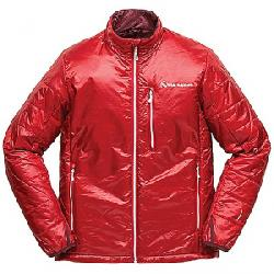 Big Agnes Men's Ellis Jacket Red / Burgundy
