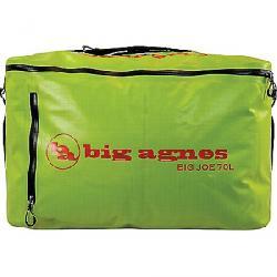Big Agnes Big Joe Duffel Bag Lime