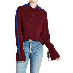 Splendid Women's Alpine Sweater Ruby