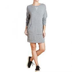 Splendid Women's Courtside Dress Heather Grey