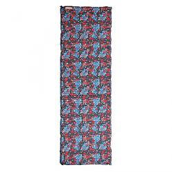 Therm-a-Rest Lair Sleeping Pad Blue Floral