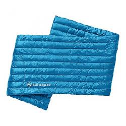 Big Agnes Circle O Scarf Turquoise / Navy