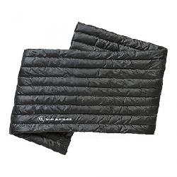 Big Agnes Circle O Scarf Black / Black