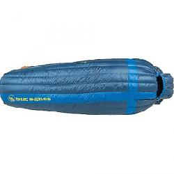 Big Agnes Blackburn UL 0 Degree Sleeping Bag Blue