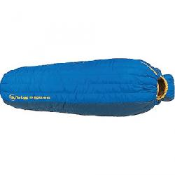 Big Agnes Lost Ranger 15 Degree Sleeping Bag Blue