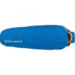 Big Agnes Fish Hawk 30 Degree Sleeping Bag Blue