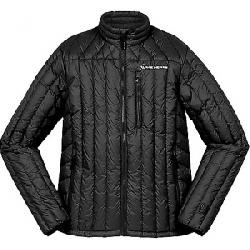 Big Agnes Men's Hole in the Wall Down Jacket Black / Black