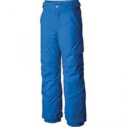 Columbia Youth Boys' Ice Slope II Pant Super Blue