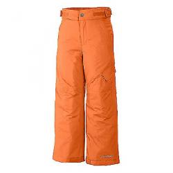 Columbia Youth Boys' Ice Slope II Pant Solar