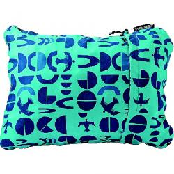 Therm-a-Rest Compressible Pillow BlueBird