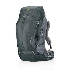 Gregory Women's Deva 70L Goal Zero Pack Volt Gray