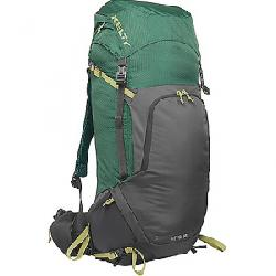 Kelty Revol 50 Pack Forest Green