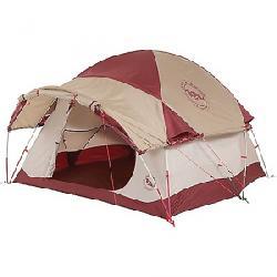 Big Agnes Flying Diamond 4 Tent Wine / Tan