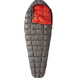 Mountain Hardwear Ghost Whisperer 40 Sleeping Bag Manta Grey