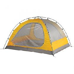 Jack Wolfskin Yellowstone IV FR 4 Person Tent Cactus Green