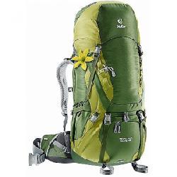 Deuter Aircontact 50 + 10 SL Pack Pine / Moss
