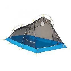 Sierra Designs Clip Flashlight 3-Season Tent Silver Lining / Blue Jewel