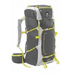 Granite Gear Lutsen 45 Pack Flint / Chromium / Neolime
