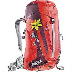 Deuter ACT Trail 28 SL Fire / Aubergine
