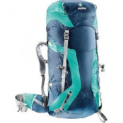 Deuter ACT Zero 45 + 15 SL Pack Midnight / Mint