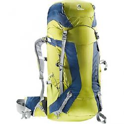 Deuter ACT Zero 50 + 15 Pack Moss / Midnight