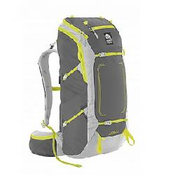 Granite Gear Lutsen 35 Pack Flint / Chromium / Neolime
