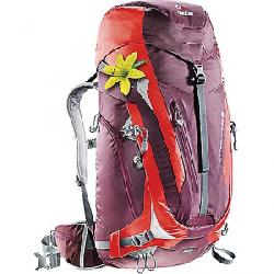 Deuter ACT Trail PRO 38 SL Aubergine / Fire