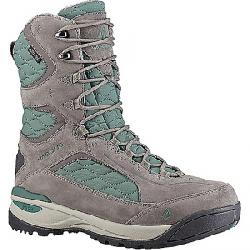 Vasque Women's Pow Pow III UltraDry Boot Grey/Silver Pine