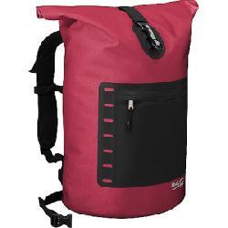 SealLine Urban Backpack Red