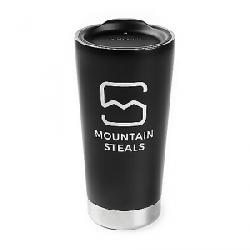 Mountain Steals 20oz Insulated Tumbler by Kleen Kanteen Matte Black F18