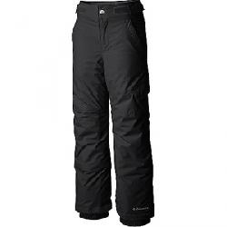 Columbia Youth Boys' Ice Slope II Pant Black