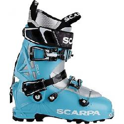 Scarpa Women's Gea Boot Scuba Blue