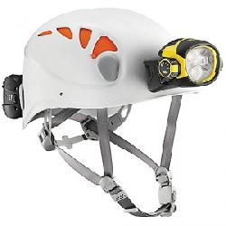 Petzl Ultra Vario Belt Headlamp Yellow / Black