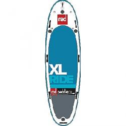 Red Paddle Co Ride L SUP Board Blue