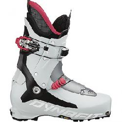 Dynafit Women's TLT7 Expendition CR Ski Boot White / Fuxia