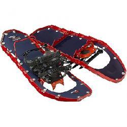 MSR Women's Lightning Ascent Snowshoes Raspberry