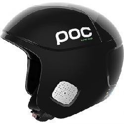 POC Sports Skull Orbic Comp SPIN Helmet Uranium Black