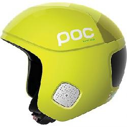 POC Sports Skull Orbic Comp SPIN Helmet Hexane Yellow