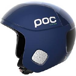 POC Sports Skull Orbic Comp SPIN Helmet Lead Blue