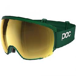 POC Sports Orb Clarity Goggle Polydenum Green / Spektris Gold