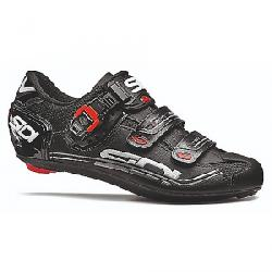Sidi Genius 7 Mega Cycling Shoe Black