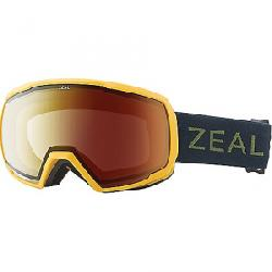 Zeal Nomad Goggle Blue Maize / Automatic + YB