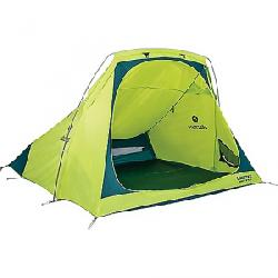 Marmot Mantis 3P Plus Tent Macaw Green / Deep Teal