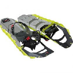 MSR Revo Explore Snowshoes Chartreuse