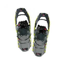 MSR Revo Explore Snowshoes Spring Green