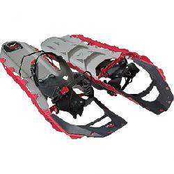 MSR Women's Revo Explore Snowshoes Bright Coral