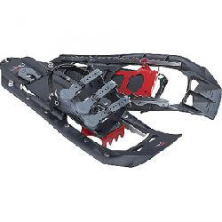 MSR Evo Ascent Snowshoes Black