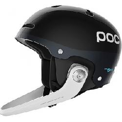 POC Sports Artic SL SPIN Helmet Uranium Black