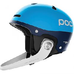 POC Sports Artic SL SPIN Helmet Lead Blue